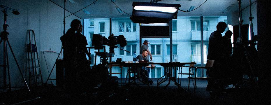School | Lodz Film School