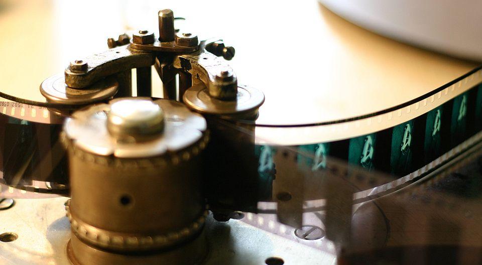 Film Editing | Lodz Film School